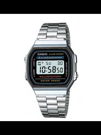 Casio A168WA-1YES A168WA-1YES Watch - a168wa-1yes-1.jpg - alexpt