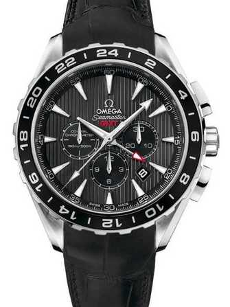 Omega Seamaster Aqua Tera 231.13.44.52.06.001 Watch - 231.13.44.52.06.001-1.jpg - big-k