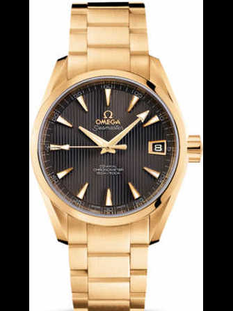 Omega Seamaster Aqua Terra 231.50.39.21.06.002 Watch - 231.50.39.21.06.002-1.jpg - big-k
