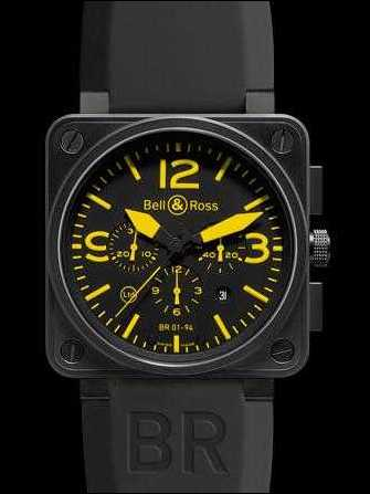 Montre Bell & Ross BR 01 BR 01 - 94 Yellow - br-01-94-yellow-1.jpg - blink