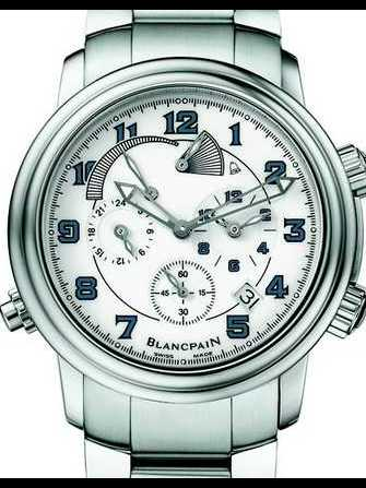 Blancpain Léman gmt alarm 2041-1127M-71 Watch - 2041-1127m-71-1.jpg - blink
