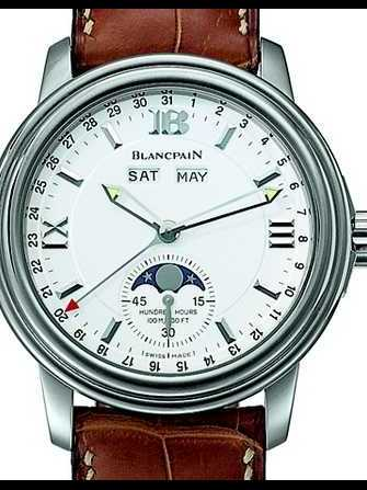 Blancpain Calendar moon phase 2763-1127A-53 Watch - 2763-1127a-53-1.jpg - blink