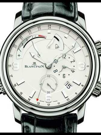 Blancpain Gmt alarm watch 2841-1542-53B Watch - 2841-1542-53b-1.jpg - blink