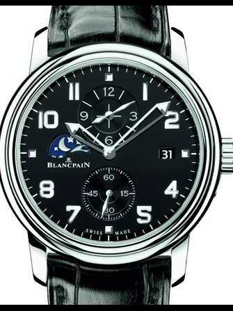 Blancpain Double time zone 2860-1130-53B Watch - 2860-1130-53b-1.jpg - blink