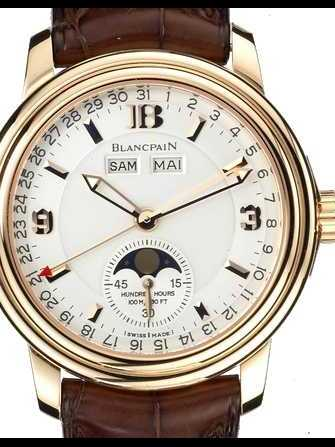 Blancpain Calendar moon phase 3563A-3642A-53 Watch - 3563a-3642a-53-1.jpg - blink