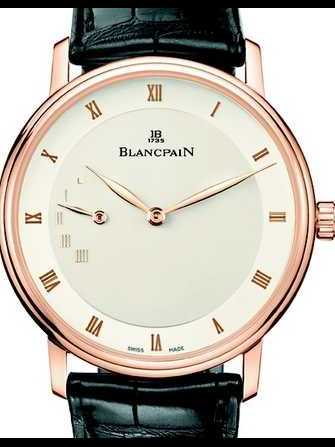 Blancpain Ultra-slim 4040-3642-55 Watch - 4040-3642-55-1.jpg - blink