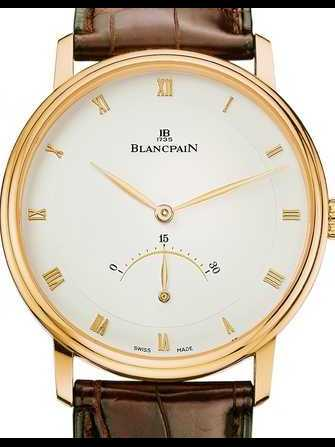 Blancpain Ultra-slim 4063-3642-55 Watch - 4063-3642-55-1.jpg - blink