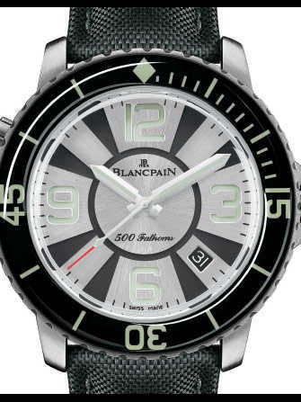 Blancpain 500 Fathoms Cannes 2009 50015-12B30-52B Watch - 50015-12b30-52b-1.jpg - blink