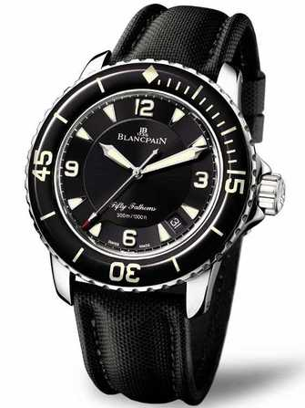 Reloj Blancpain Fifty fathoms 5015-1130-52 - 5015-1130-52-2.jpg - blink