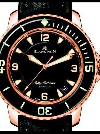 Blancpain Fifty fathoms 5015-3630-52 Watch - 5015-3630-52-1.jpg - blink
