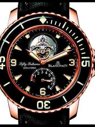 Blancpain Fifty fathoms tourbillon 5025-3630-52 Watch - 5025-3630-52-1.jpg - blink