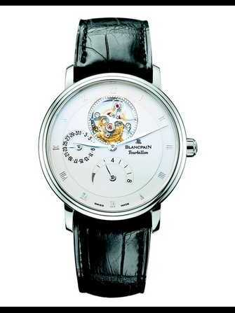 Blancpain Tourbillon 6025-1542-55B Watch - 6025-1542-55b-1.jpg - blink