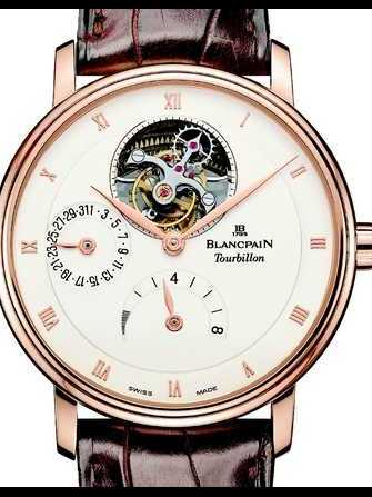 Blancpain Tourbillon 6025-3642-55B Watch - 6025-3642-55b-1.jpg - blink