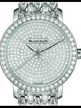Blancpain Ultra-slim 6102-1963-96 Watch - 6102-1963-96-1.jpg - blink