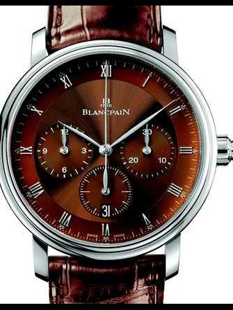 Blancpain Chronographe monopoussoir 6185-1546-55 Watch - 6185-1546-55-1.jpg - blink