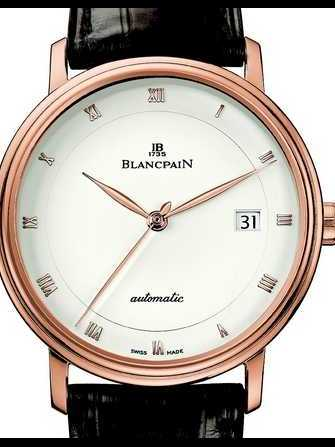 Blancpain Ultra-slim 6223-3642-55 Watch - 6223-3642-55-1.jpg - blink