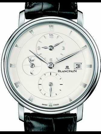 Blancpain Double time zone 6260-1542-55 Watch - 6260-1542-55-1.jpg - blink