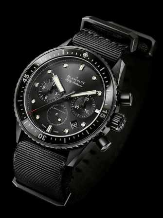 Blancpain Fifty Fathoms Bathyscaphe Chronographe Flyback Fifty Fathoms Bathyscaphe Chronographe Flyback Watch - fifty-fathoms-bathyscaphe-chronographe-flyback-1.jpg - blink