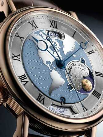 Breguet Hora Mundi 5717 Watch - 5717-1.jpg - blink
