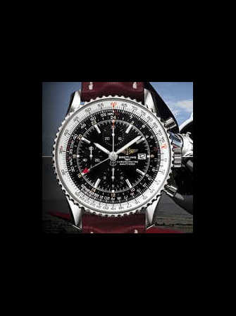Breitling Navitimer world 408 腕表 - 408-1.jpg - blink