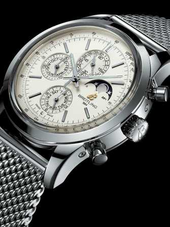 Montre Breitling Breitling Transocean Chronograph 1461 Breitling Transocean Chronograph 1461 - breitling-transocean-chronograph-1461-1.jpg - blink