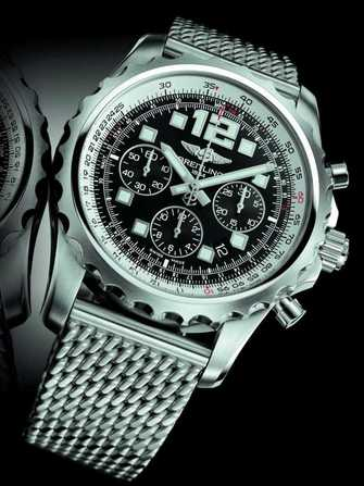 Breitling Chronospace Automatic Chronospace Automatic 腕表 - chronospace-automatic-4.jpg - blink