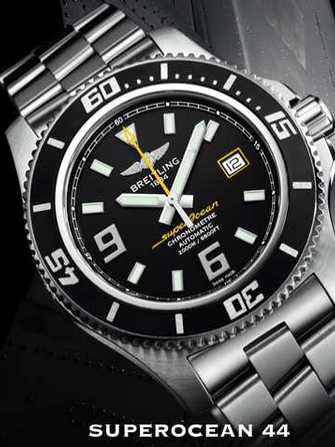 Breitling Superocean 44 Superocean 44 腕表 - superocean-44-1.jpg - blink