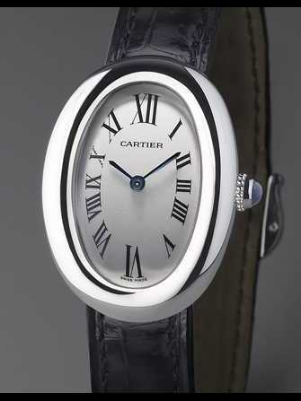 Cartier Montre baignoire 1920 W1516856 Watch - w1516856-1.jpg - blink