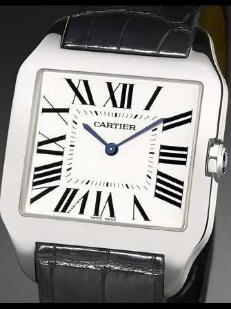 Cartier Montre santos-dumont W2007051 Watch - w2007051-1.jpg - blink