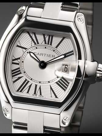Cartier Montre roadster W62025V3 Watch - w62025v3-1.jpg - blink