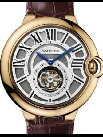 Cartier Montre ballon bleu tourbillon W6920001 Watch - w6920001-1.jpg - blink