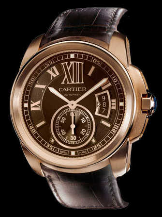 Cartier Calibre de Cartier w7100007 Watch - w7100007-1.jpg - blink