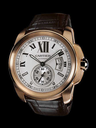 Cartier Calibre de Cartier w7100009 Watch - w7100009-1.jpg - blink