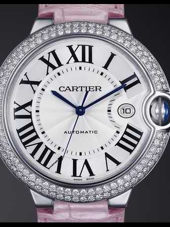 Cartier Montre ballon bleu de cartier WE900951 Watch - we900951-1.jpg - blink