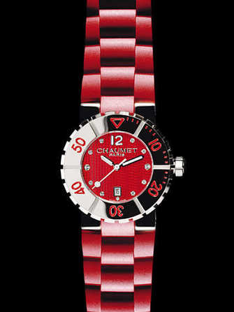 Chaumet Class One Vivid Rouge w1722p-33r Watch - w1722p-33r-1.jpg - blink