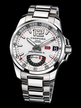 Chopard Mille Miglia GT XL Power Control 158457-3002 Watch - 158457-3002-1.jpg - blink