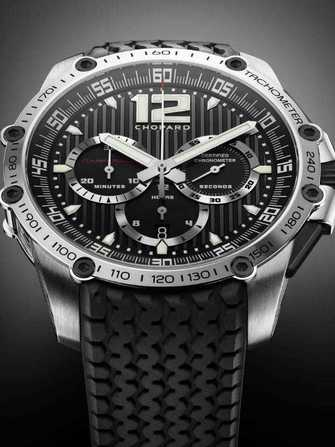 Chopard Chronographe Chronomètre Classic Racing Superfast nc2 Watch - nc2-1.jpg - blink