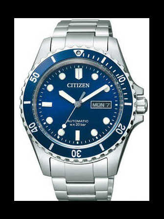 Citizen Diver automatic NY6020 54L Watch - ny6020-54l-1.jpg - blink