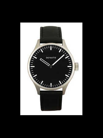 Defakto Akkord Akkord Steel Watch - akkord-steel-1.jpg - blink