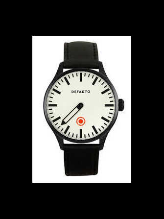Defakto Eins Eins PVD White Watch - eins-pvd-white-1.jpg - blink