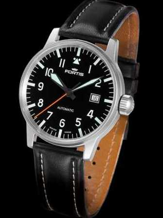 Fortis FLIEGER AUTOMATIC 595.11.41 Watch - 595.11.41-1.jpg - blink