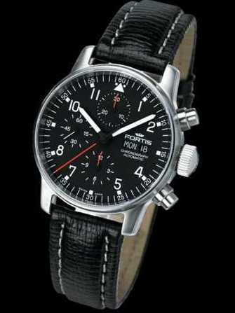 Fortis PILOT PROFFESIONAL CHRONOGRAPH 597.22.11 Watch - 597.22.11-1.jpg - blink