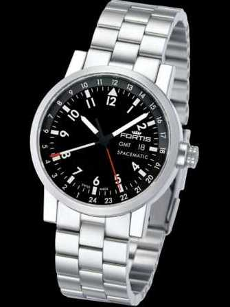 Fortis SPACEMATIC GMT 624.22.11 Watch - 624.22.11-1.jpg - blink
