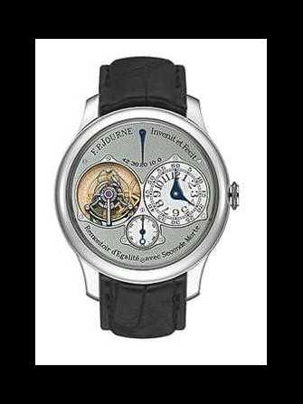 F.P. Journe Tourbillon Souverain FP27 Watch - fp27-1.jpg - blink