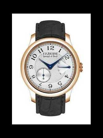 F.P. Journe Chronometre Souverain FP28 Watch - fp28-1.jpg - blink