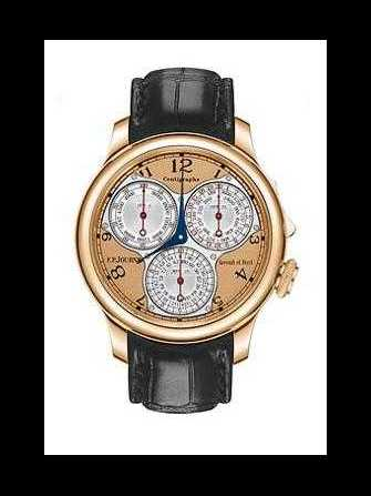 F.P. Journe Centigraphe Souverain FP44 Watch - fp44-1.jpg - blink