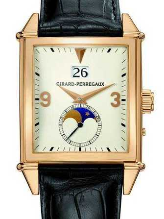 Girard-Perregaux Big Date - Moonphases 25800-52-851-BA6D Watch - 25800-52-851-ba6d-1.jpg - blink