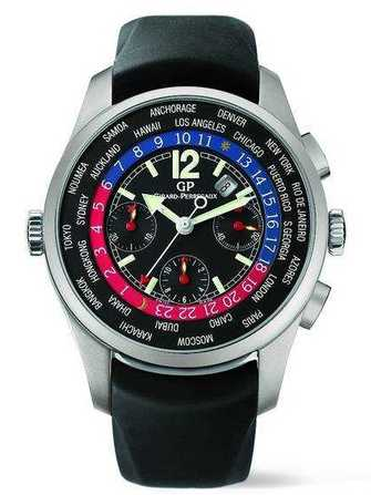 Girard-Perregaux Chronograph WW.TC 49805-21-651-FK6A Watch - 49805-21-651-fk6a-1.jpg - blink