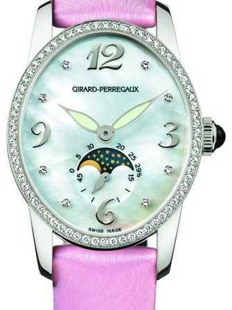 Girard-Perregaux Cats eye moon-phases 80490D53A761-KK9A Watch - 80490d53a761-kk9a-1.jpg - blink
