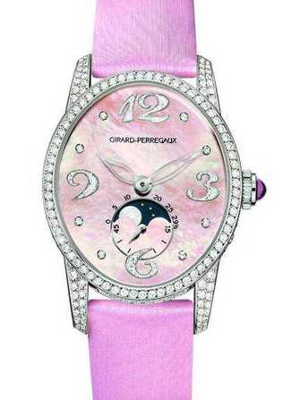 Girard-Perregaux Cats eye moon-phases 80490D53P963-KK9D Watch - 80490d53p963-kk9d-1.jpg - blink